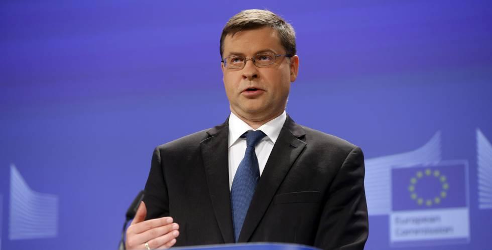 La Comisión Europea quiere acelerar su propio sistema de pago que desafía a PayPal y Visa