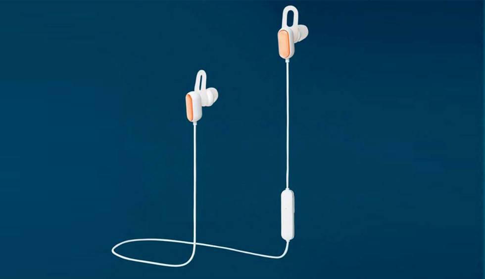 0264820ca7c3 Nuevos auriculares Xiaomi Mi Sports Bluetooth Earphones por 20 ...