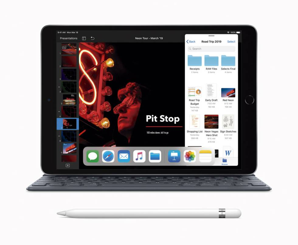 iPad Air 2019