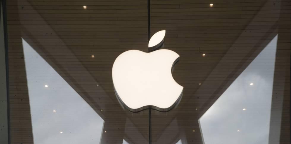 Apple Vuelve A Ser La Más Grande En Bolsa Al Calor De Su Tele El 5g
