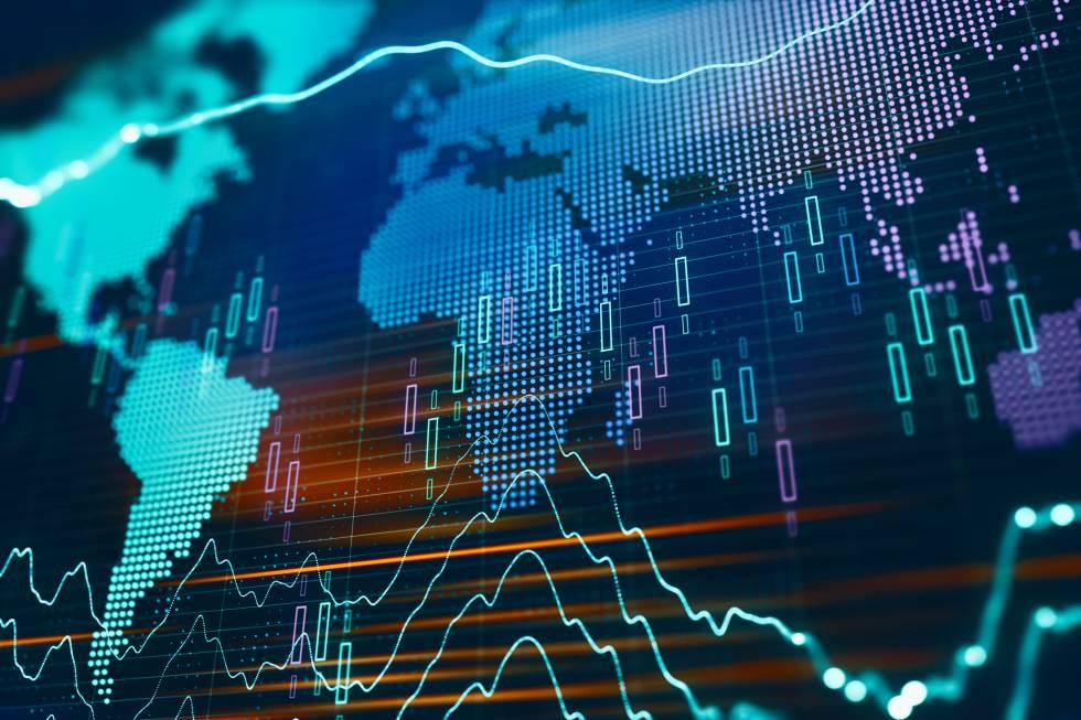 Economía real ligada a la economía financiera