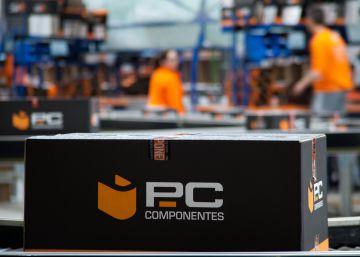 d0ed00bc PcComponentes entrará este año en dos países nuevos europeos y distribuirá  videojuegos en formato digital
