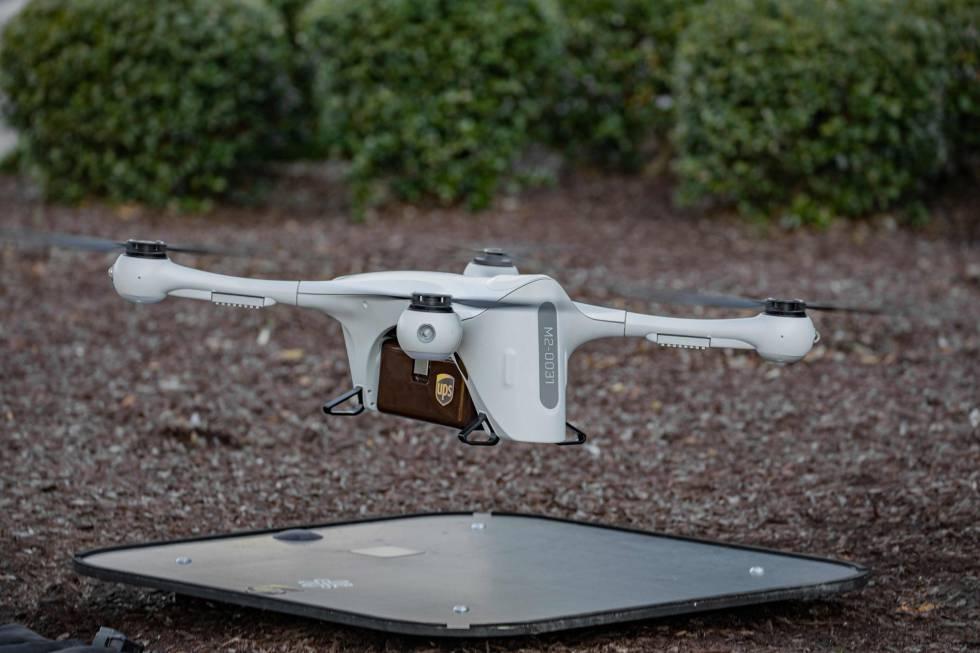 Mapa Zonas Vuelo Drones.Esta App Te Dice Donde Volar Legalmente Tu Dron Y Se
