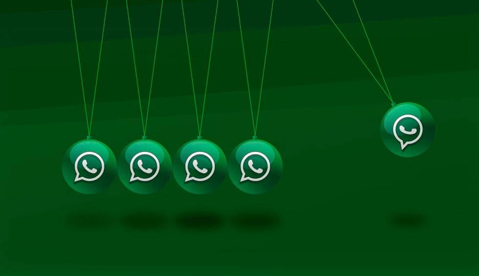 WhatsApp: envía 100 mensajes a la vez y personalizados desde una tabla de Excel