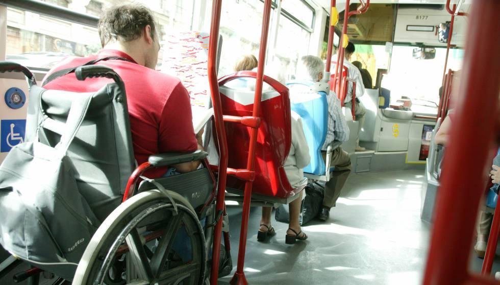 El reto de tener una discapacidad y trabajar en España
