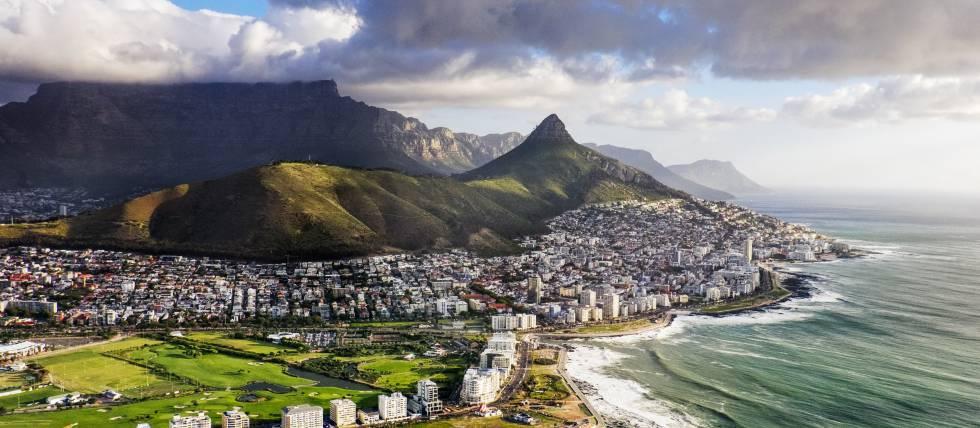 Siete planes imprescindibles en Ciudad del Cabo