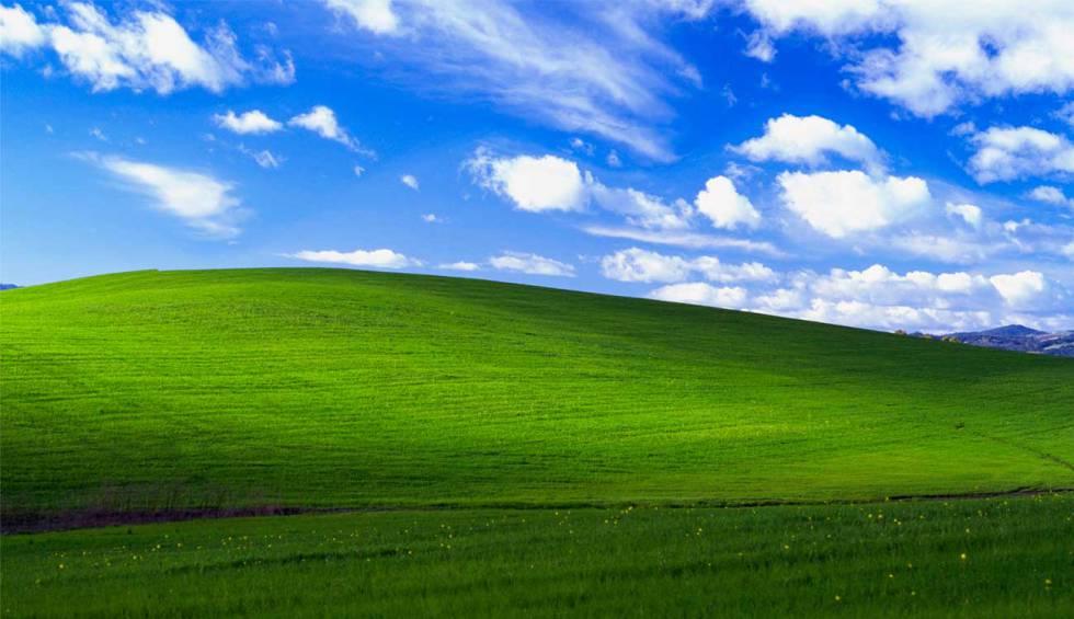 Resultado de imagen de windows xp