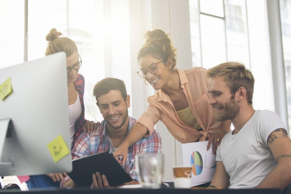 Día Mundial del Emprendimiento: ¿cómo es el perfil emprendedor en España?