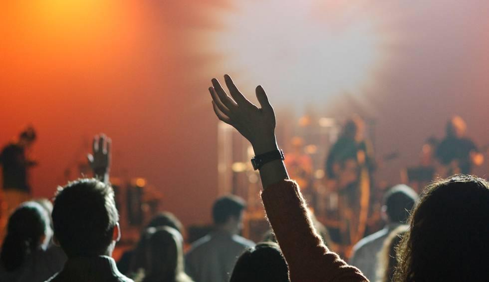 Spotify: convierte la música que más escuchas en el cartel