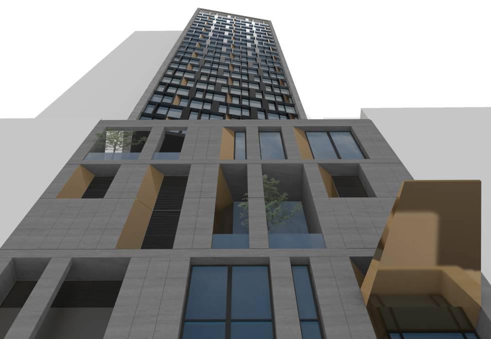 AC Hotels hará en Manhattan el mayor hotel prefabricado del mundo
