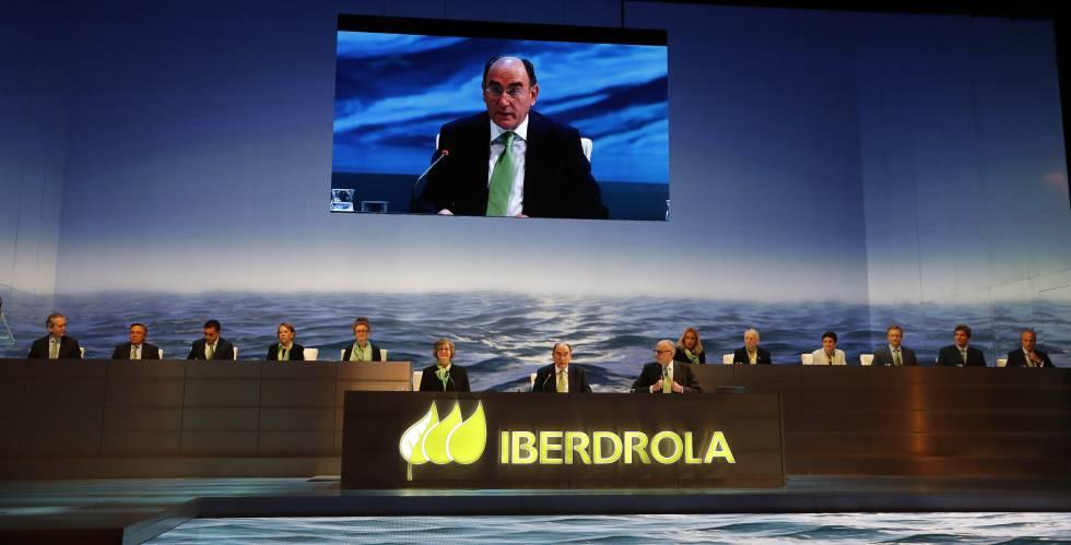 Iberdrola llega a la final de la puja por una de las mayores redes eléctricas de Reino Unido