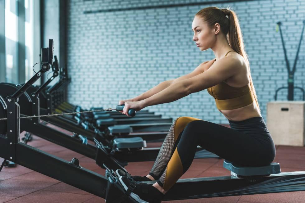 entrenamiento con pesas ftm