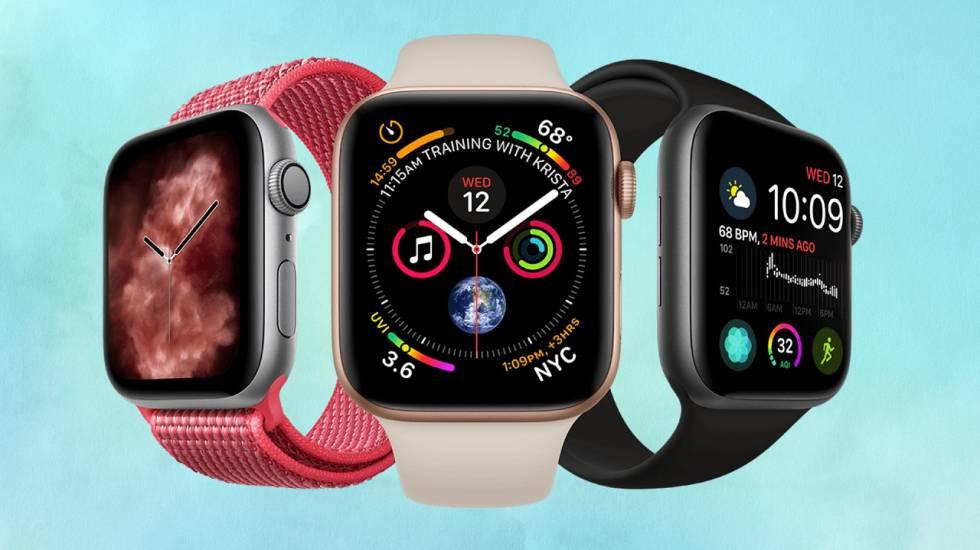Las Mejores Fundas Protectoras Para Apple Watch Gadgets Cinco Días