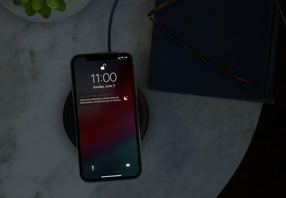 Como Activar Y Usar El Modo No Molestar En Iphone O Ipad
