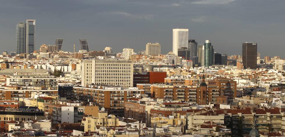 Los barrios madrileños de Chamberí y Salamanca, los más caros de España con 7.000 euros por metro cuadrado