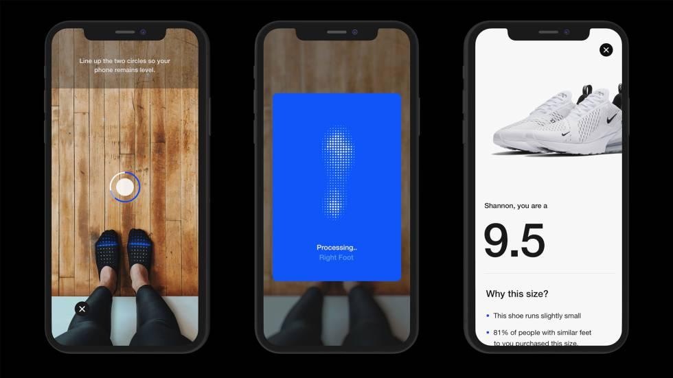 Nike Lanza Pie 'app' Saber Una De Cuál Para Esde Talla VerdadTu QBEdxoWerC