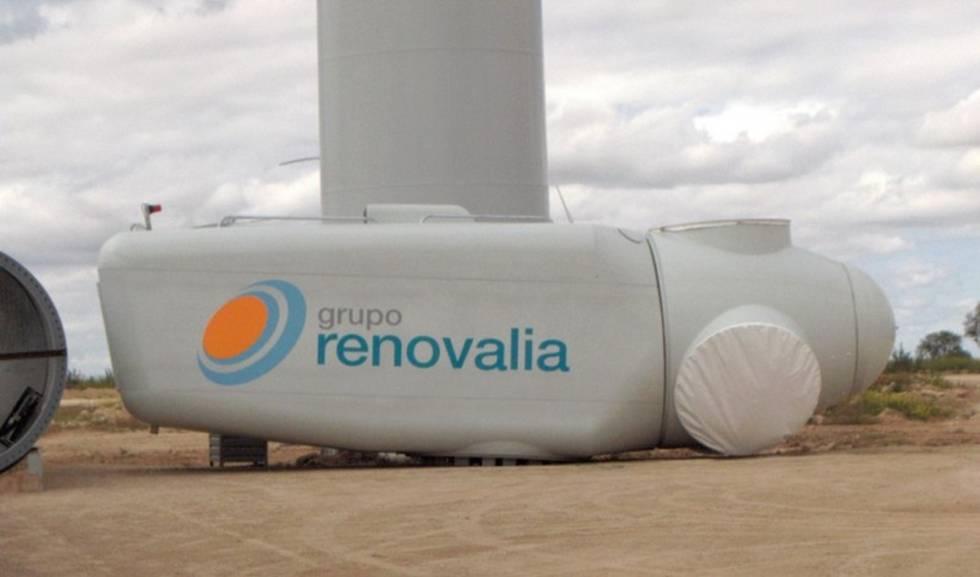 Ardian ultima la compra de los parques eólicos de Renovalia en España
