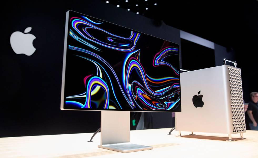7ca1100d115 Apple cierra iTunes y lanza tres 'apps' independientes para música ...