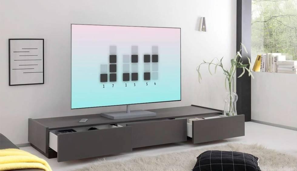5ce150b43ceb Cómo convertir tu televisor en un gran reloj con ayuda de Chromecast ...