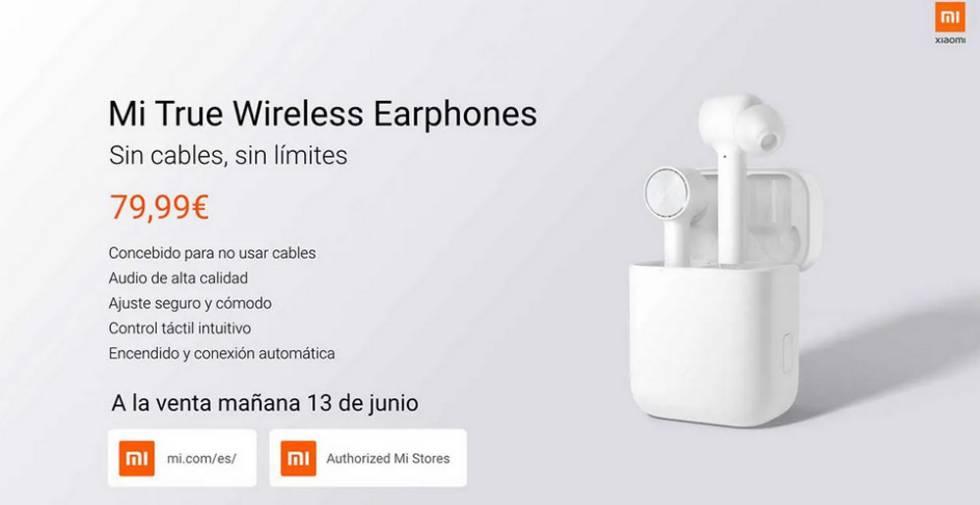 Xiaomi Mi Band 4 y Xiaomi Mi 9T ya tienen precio y fecha en España