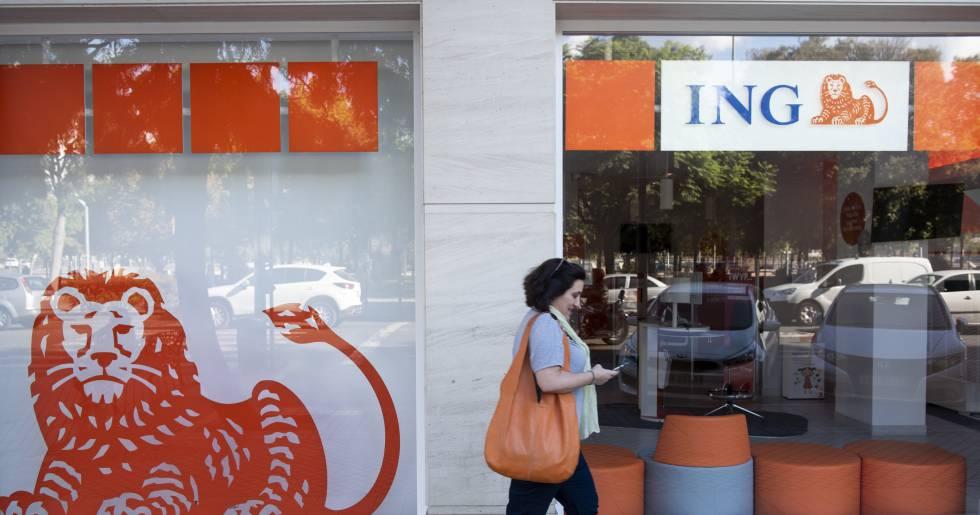ING rompe el mercado con un crédito preconcedido al 2,99% TAE 1561388565_169409_1561389029_noticia_normal