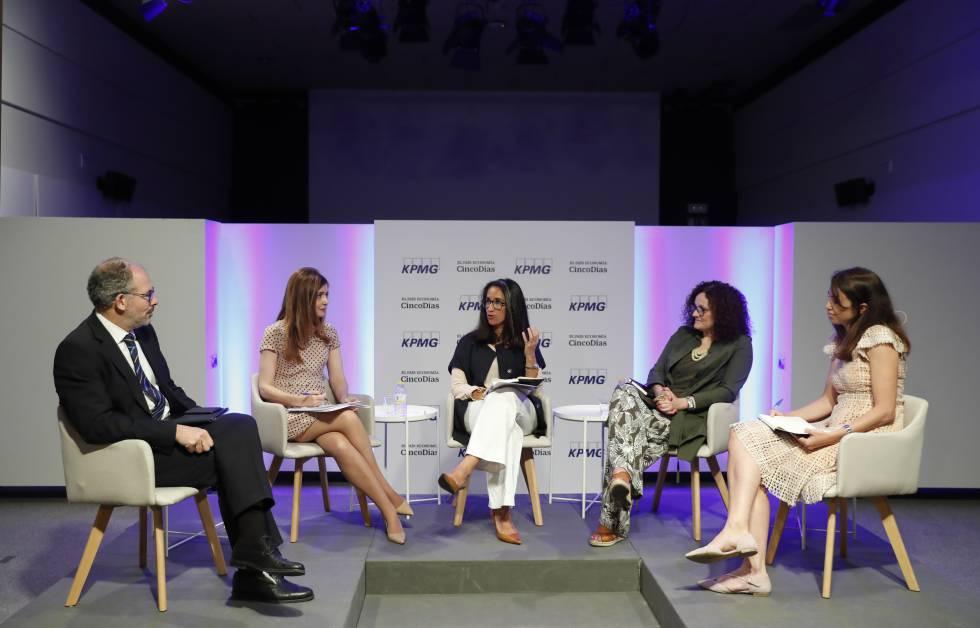 La atracción del talento femenino, clave para crear valor y riqueza