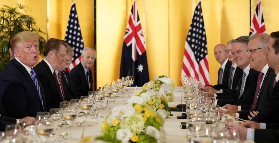 Análisis | ¿Podrá el G20 evitar una guerra fría económica?