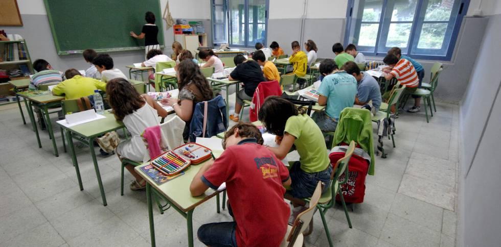Calendario Escolar Cantabria 2020 2019.Calendario Escolar 2019 2020 Que Dia Empieza El Curso En Mi