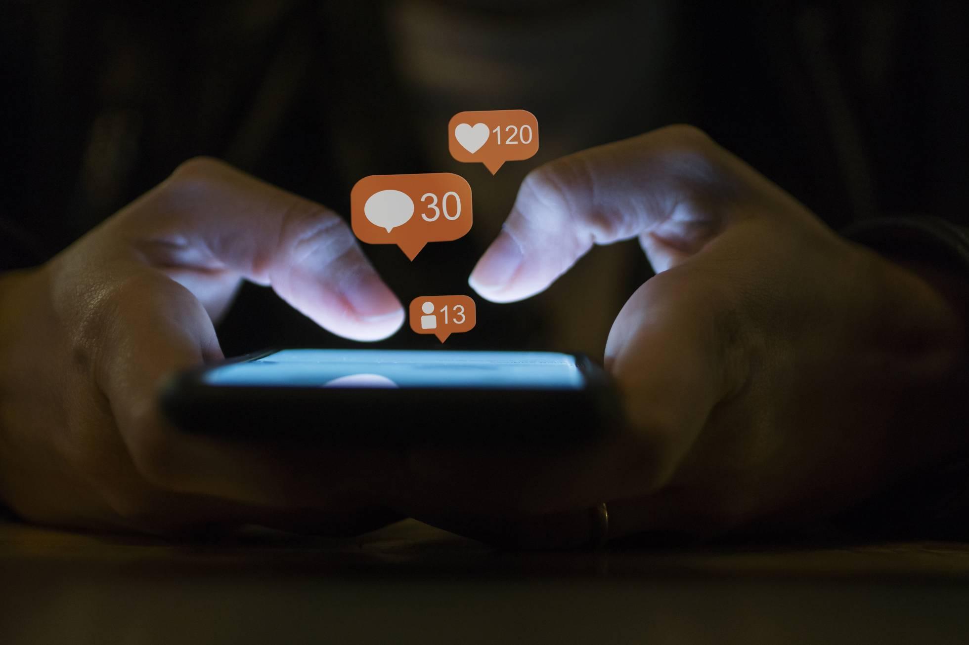 ¿Qué red social es la más útil para que los abogados consigan captar clientes?