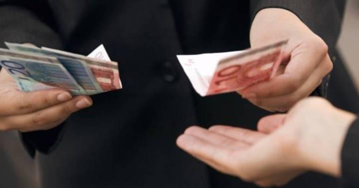 La empresa puede reclamar el salario pagado de más incluso pasado un año    Legal   Cinco Días