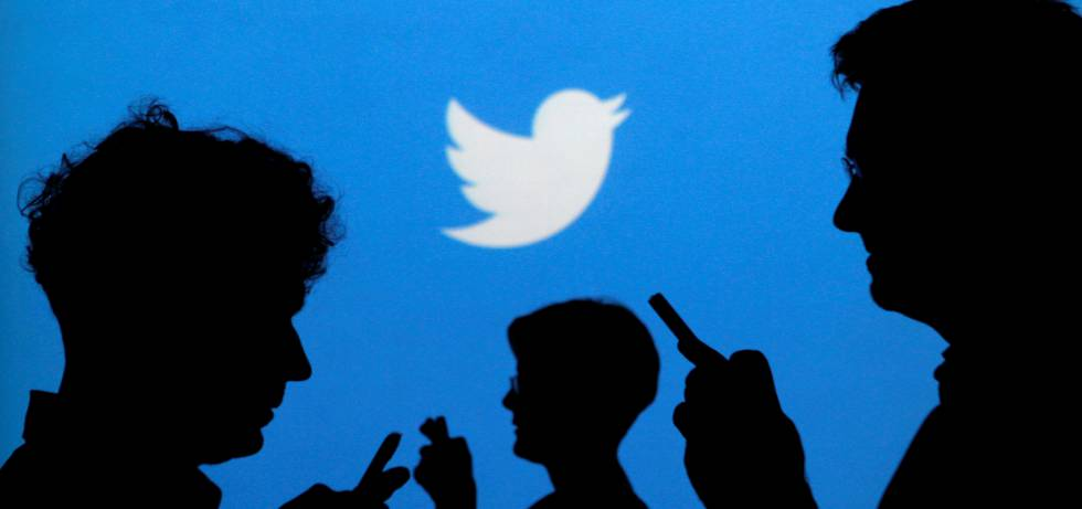 Twitter sufre un apagón temporal en todo el mundo
