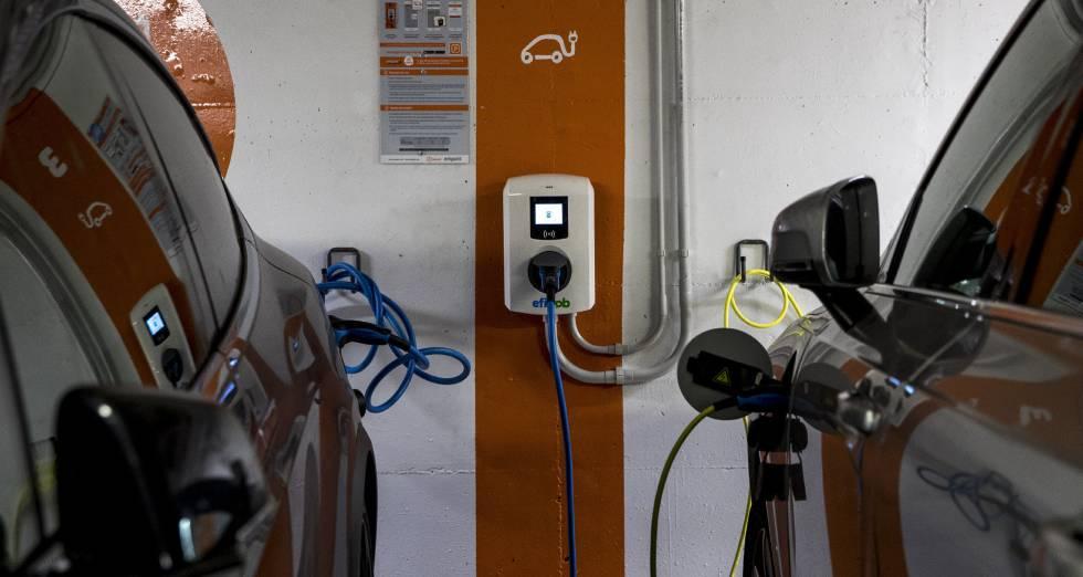 Por cada coche eléctrico, las petroleras pierden 500 euros