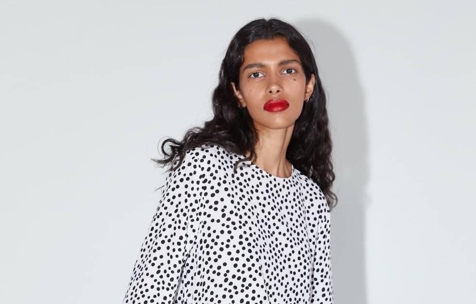 fotos nuevas mejor venta lista nueva El vestido de Zara de 40 euros que arrasa en Inglaterra en ...
