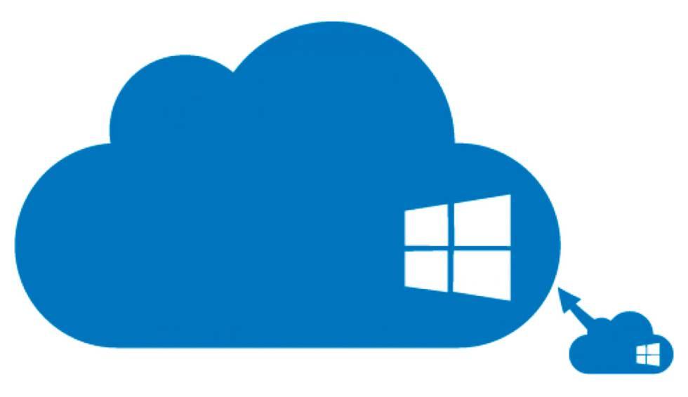¿Instalar Windows 10 desde la nube? Podría ser.