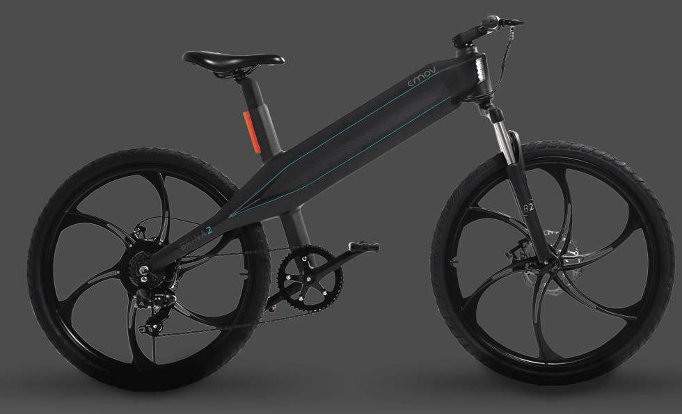 Fin del mito: los que usan una bici eléctrica hacen más ejercicio que los que utilizan una tradicional