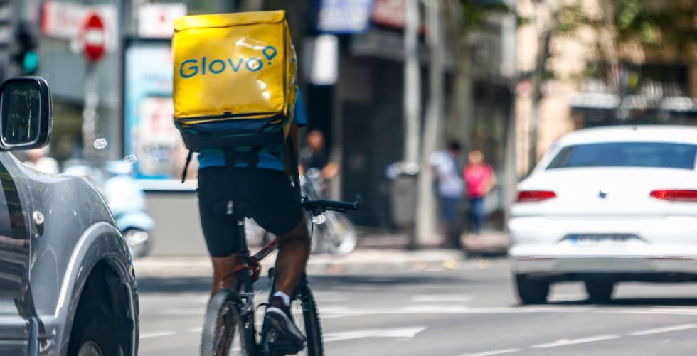 AmRest vende su aplicación de venta de comida PizzaPortal a Glovo