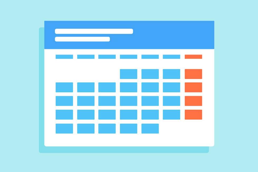 Cómo añadir los eventos de Facebook en Google Calendar | Lifestyle | Cinco  Días