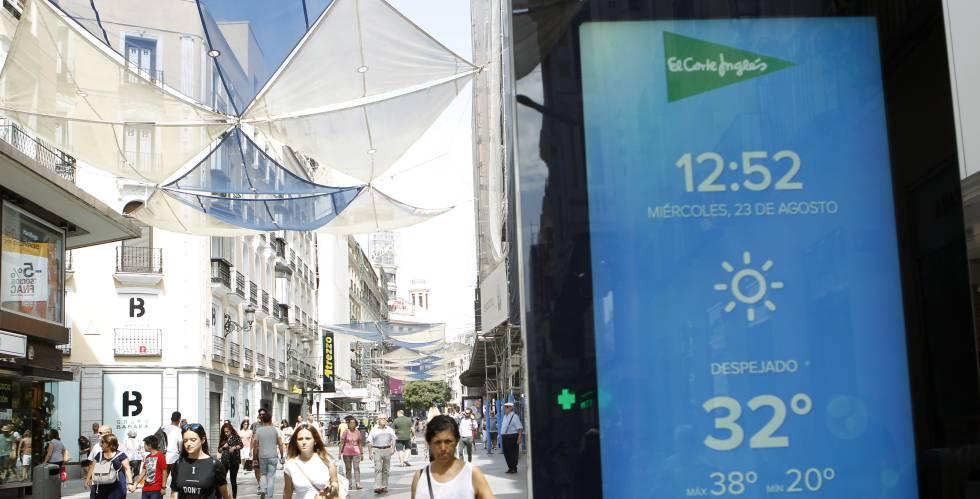 El Corte Inglés Da Un Giro A Su Estrategia Publicitaria Para Volcarse En El Canal Digital Compañías Cinco Días