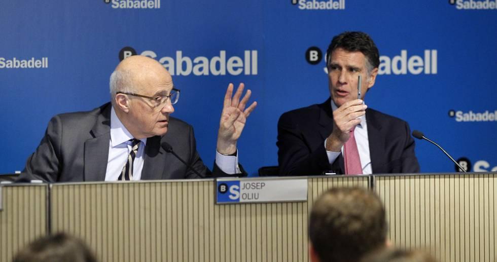 Sabadell dispara la financiación a proyectos de energía renovable