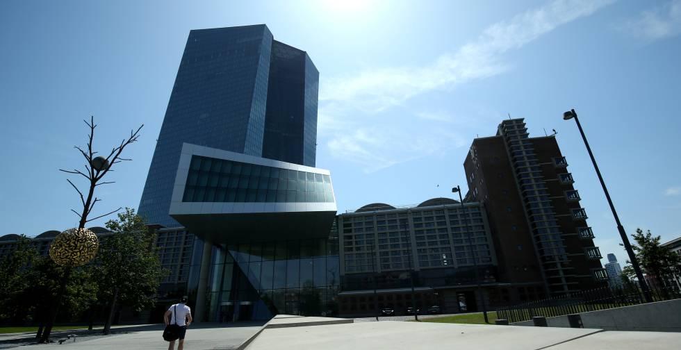 El BCE prepara una plataforma para vender deuda en la UE que desafiará a la gran banca