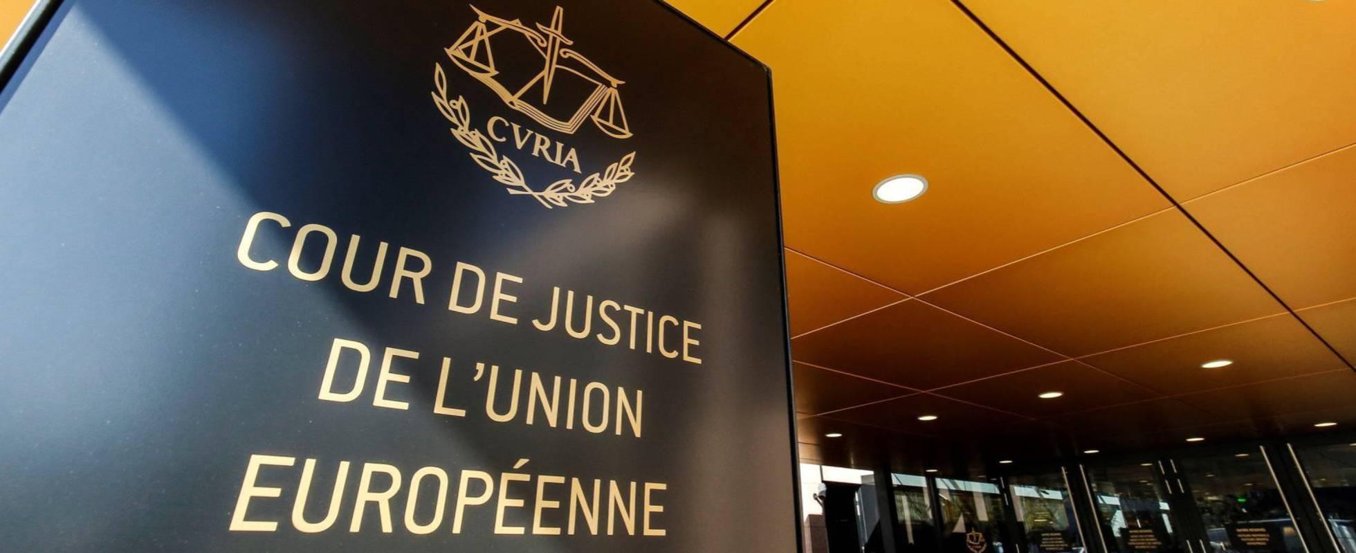 El abogado general del TJUE concluye sobre la validez del IRPH