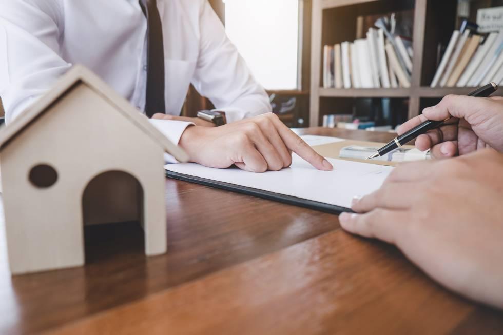 De 15 años a 20 días: así son los pactos hipotecarios exprés