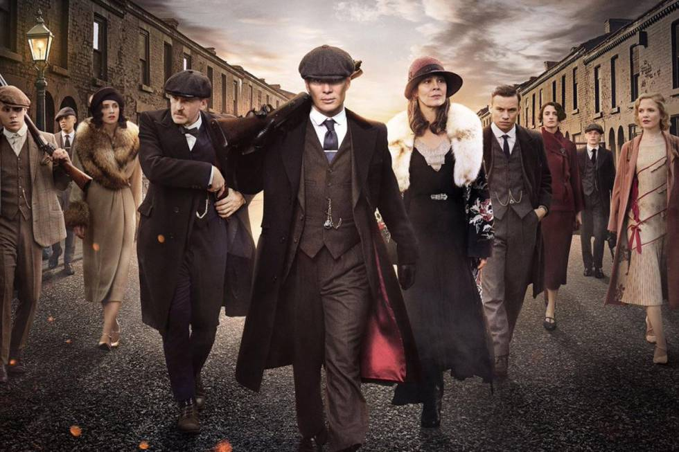 Nuevas películas y series que llegan a Netflix en octubre de 2019