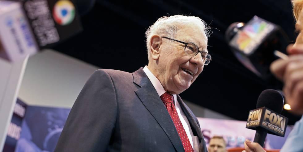 Buffett inicia el desembarco inmobiliario en España