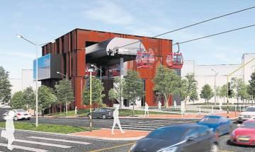 Bogotá elige I+D español en digitalización, urbanismo, ferrocarril y control aéreo