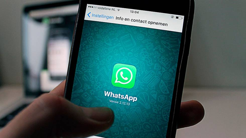 Cómo arreglar en WhatsApp los problemas con el backup de tus chats   Lifestyle   Cinco Días