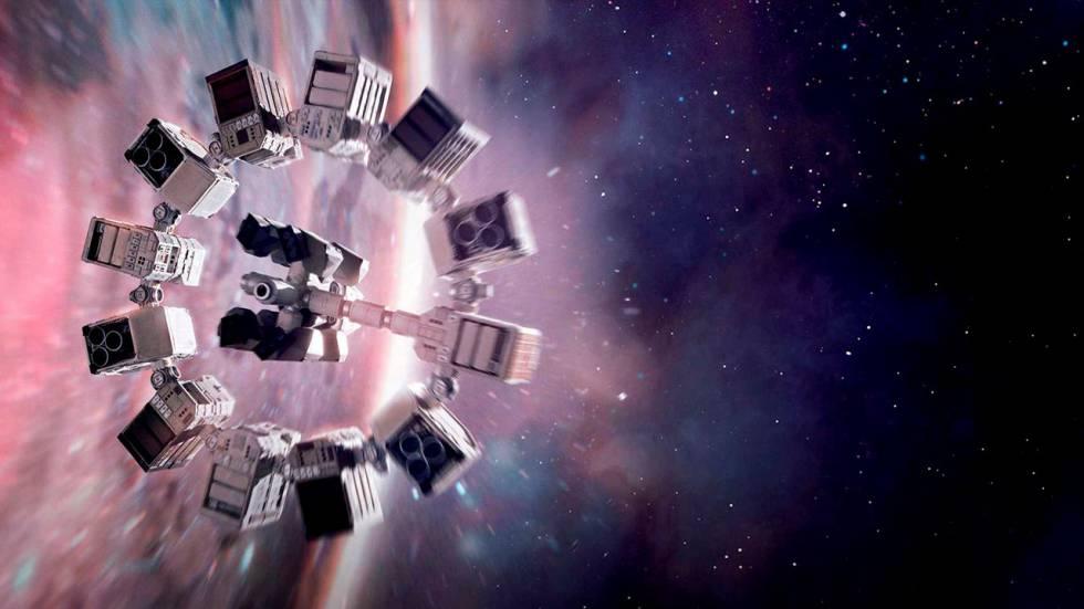 Interstellar más cerca gracias al motor helicoidal y su 99% de ...