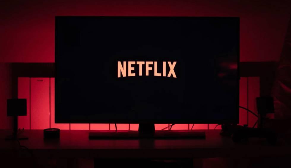 Nueva función de Netflix para ver películas a más velocidad