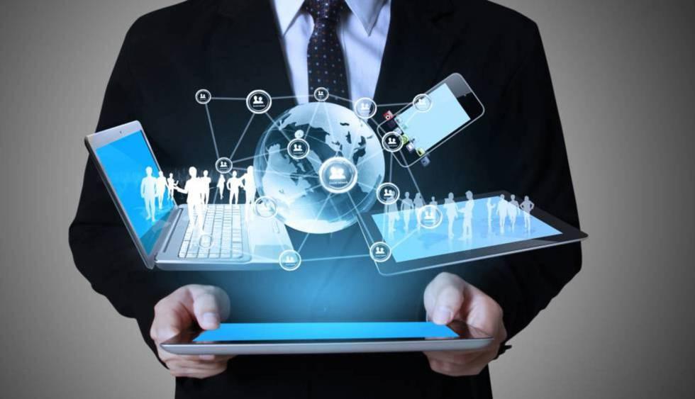 Las nuevas tecnologías en la Administración de Justicia: ¿la solución a un  modelo organizativo totalmente superado? | Legal | Cinco Días