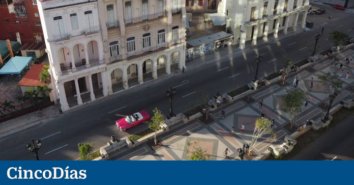¡Viva la fiesta! Por La Habana más secreta - Cinco Días